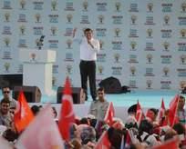 ''Bunların karşısında AK Parti Elif gibi duruyor''