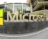 Microsoft'tan 2 bulut bilişim merkezi