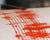 Malezyada 6 büyüklüğünde deprem