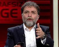 Ahmet Hakan'ın Kur'an yalanı