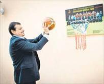 Potada kriz çözüldü Ataman imzaladı