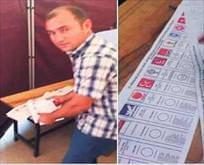 HDP'nin hilesi