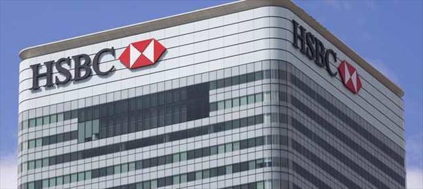 HSBC satılık