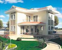 ESRARlı villa