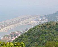 Denizdeki havalimanı arsa fiyatlarını uçurdu