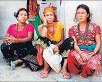Nepal'de turizm depremi