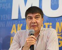 AK Partili başkandan kötü haber
