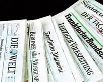 Alman basını yine Erdoğana saldırdı