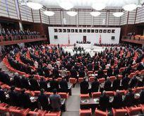 MHP'nin Meclis başkan adayı belli oldu