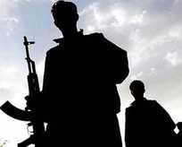 PKK'dan üs bölgesine hain saldırı!