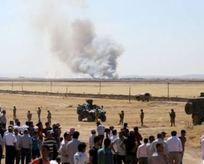 YPG: IŞİD'in Türkiye'den geçtiğine dair kanıt yok