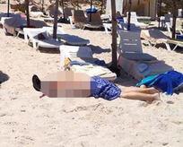 Tunusta iki otele kanlı saldırı