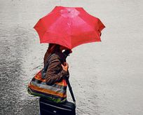 Dikkat hafta sonu kuvvetli yağış!