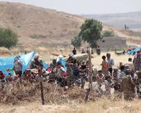 'Kobani'ye bin 920 TIR yardım gitti'
