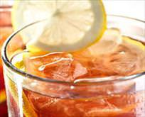 Gazlı içecekte siroz tehlikesi