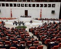 Meclis 26. Başkanı'nı seçecek