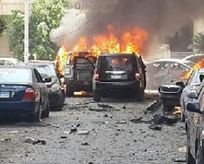 Başsavcıya bombalı saldırı