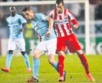 Fener'de son iddia: Sırp Milivojevic