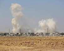 Kobani'ye saldıran IŞİD militanları Kobanili çıktı