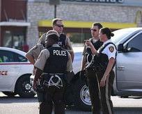 ABD'de polise başörtüsü davası