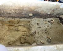 Tripolis'te bin 900 yıllık kalıntı