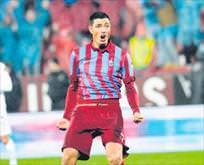 Trabzon yönetiminden Cardozo açıklaması