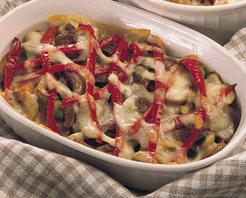 Fırında Mantarlı Güveç Kebabı Tarifi