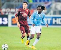 Lazio'nun sağ beki Trabzonspor'da