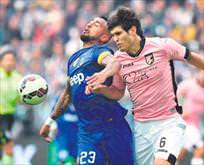 Trabzonspor'a tangocu stoper