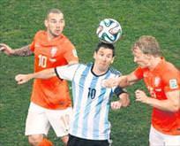 Futbola 45 milyon Euroluk uyarı