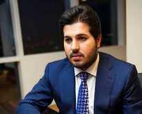Reza Zarrab'tan Ahmet Hakan'a sert cevap!
