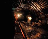 Çinko madeninde göçük: 1 ölü, 1 yaralı