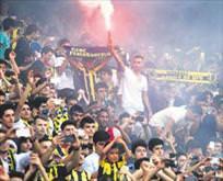 Shakhtar maçının biletleri çıkıyor