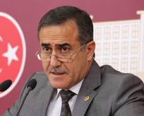 CHP'de büyük şok: O vekil istifa etti!