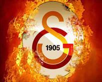 Galatasaray'da çifte bomba!