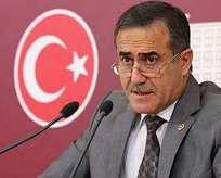 İhsan Özkes'ten istifa açıklaması