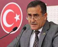 Özkes'ten CHP'ye sert eleştiriler