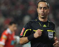 Fenerbahçe'ye Portekizli hakem
