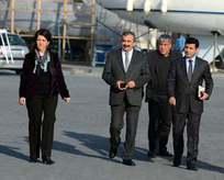 Hükümetten HDP'ye İmralı şoku