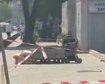 İstanbul Emniyeti'nde bomba paniği