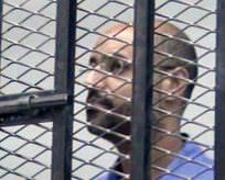 Devrik liderin oğluna idam cezası