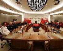 Kararlar Erdoğan'ın masasında
