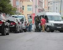 İstanbul'un 2 ilçesinde bomba alarmı