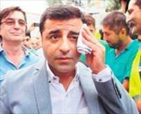 İlk kez PKK'ya seslendi
