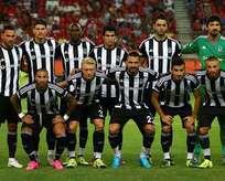 Beşiktaş'ın lig tarihindeki enleri