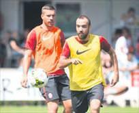 Eskişehirspor 'dan BAL-KES taktiği