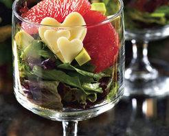 Mevsim Salatası Tarifi