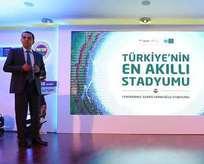 Fenerbahçe'den dev teknoloji hamlesi