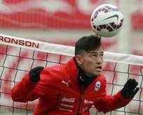Aranguiz Bayer Leverkusen'de