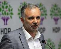HDP'den seçim hükümeti açıklaması
